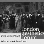 Poster David Davies