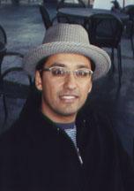 Dominic McIver Lopes